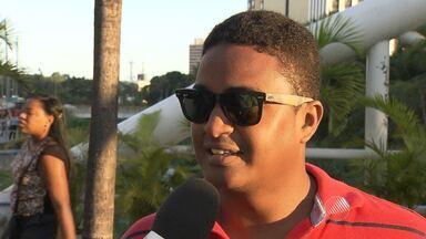 Vitória: Torcedores falam sobre expectativas para 2016 - Confira as notícias do rubro-negro baiano.