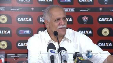 Feirense deve anunciar Raimundo Queiroz como gestor de futebol - Confira.