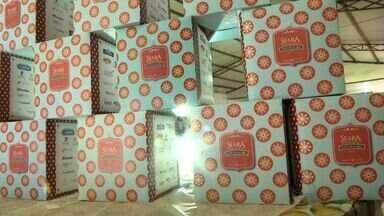 Projeto quer usar venda de panetones para a construção de uma creche - Projeto quer usar renda com venda de panetones para a construção de uma creche em Cuiabá