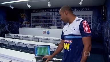 Cruzeiro procura técnico: solução pode ser caseira - Auxiliar Deivid é cotado para assumir a vaga de Mano Menezes