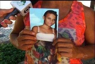 Família pede ajuda para encontrar jovem desaparecida - Veja como ajudar.