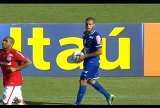 Novo técnico do Cruzeiro deve recuperar o futebol do lateral Mayke - Ele teve uma temporada apagada.