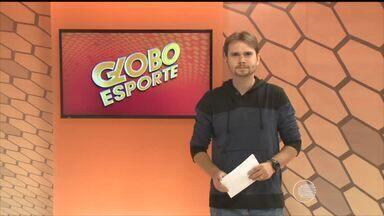 Globo Esporte - programa de terça-feira (8/12) - na íntegra - Globo Esporte - programa de terça-feira (8) - na íntegra
