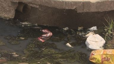 Projetos de saneamento básico incluem a expansão da rede de esgoto de Macapá - Técnicos da prefeitura estão na última fase do plano de saneamento de Macapá que será apresentado em duas semanas à caixa econômico federal. São projetos que incluem a expansão da rede de esgoto da capital.