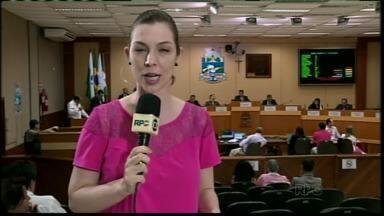Sorteado novo vereador que vai integrar a comissão processante - Foi durante a sessão desta terça na Câmara de Vereadores. O vereador Queiroga vai substituir Zé Carlos.