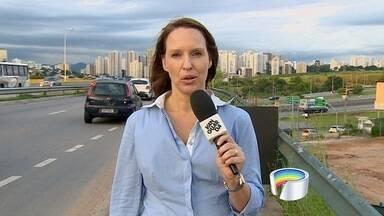 Dutra será interditada em São José dos Campos - Interdição é na pista sentido São Paulo