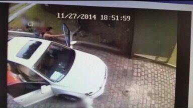 Polícia prende quadrilha que adulterava e roubava carros para revenda - Segundo as investigações, a quadrilha que atuava em três estados, chegou a roubar e furtar trezentos carros.
