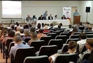 Reunião discute melhorias para cidades do Norte de Minas - Reivindicações da região foram apontadas no Fórum Regional realizado em junho.