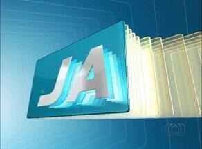 Confira os destaques do JA1 desta quinta-feira (10) - Confira os destaques do JA1 desta quinta-feira (10)
