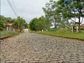 Ibama embarga área do Bosque Lucas Araújo em Passo Fundo.RS - Nenhuma construção nova poderá ser iniciada