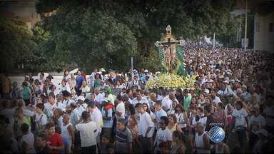 Arquidiocese de Salvador lança o Ano Santo da Misericórdia - O perdão vai ser o tema da próxima edição de uma das festas mais tradicionais da Bahia, a Lavagem do Bonfim.