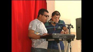 Em Santarém, é realizada a 1ª Jornada para cegos e pessoas com baixa visão - Atividade faz referência a acessibilidade como geradora de oportunidades.