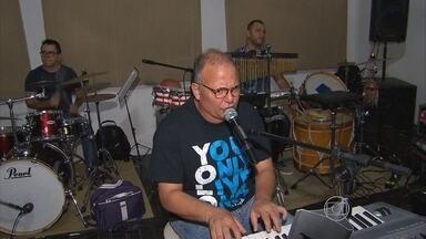 Cantata Natalina com Guilherme Arantes acontece na Caixa Cultural - Músico vai cantar com o coral Movimento Pró-Criança.