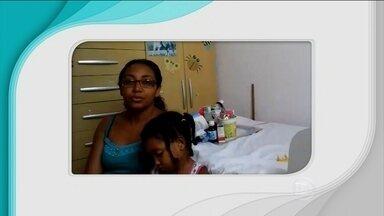 Telespectadora tira dúvida sobre crise alérgica da filha - Cristina quer saber como pode confirmar exatamente o que têm causado a alergia da filha. Médico alergista, explica.
