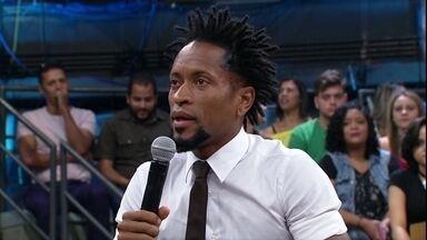 Zé Roberto revela que sonha com novos títulos em 2016 - Jogador do Palmeiras fala sobre sua trajetória no futebol