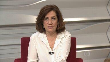 Miriam Leitão adianta as primeiras medidas do novo ministro da Fazenda - Nelson Barbosa disse que a primeira urgência é resolver o problema das dívidas com os bancos públicos, as 'pedaladas', revela a comentarista.