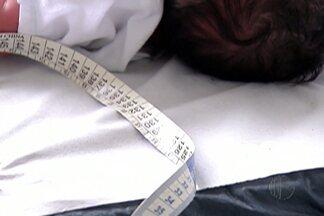 Hospitais do Alto Tietê atualizam critérios para classificar microcefalia - As informações foram passadas pelo Ministério da Saúde.