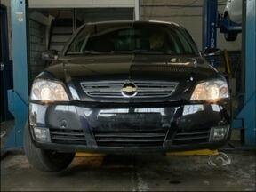 Saiba quais itens do carro devem ser revisados antes de viajar - Revisar o carro garante uma viagem mais segura