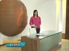 Veja o que é notícia no Bom Dia Tocantins desta segunda-feira (28) - Veja o que é notícia no Bom Dia Tocantins desta segunda-feira (28)
