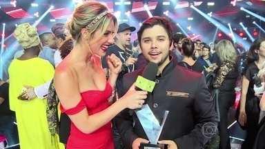 Confira os bastidores da final do The Voice Brasil - Renato Vianna é o campeão da quarta temporada do reality