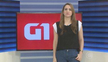 Confira os destaques do G1 Piauí para esta segunda-feira(28) - Confira os destaques do G1 Piauí para esta segunda-feira(28)