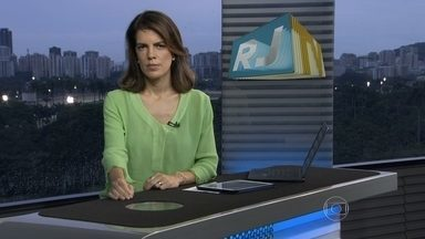 Confusão fecha UPAs em São Gonçalo - A secretaria de Saúde disse que as unidades estão funcionando com o apoio da PM.