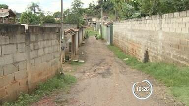 Polícia de Paraibuna investiga morte de menina de 3 anos - Ela foi encontrada com sinais de violência.