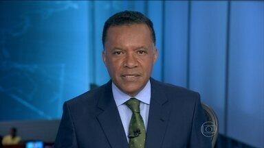 Presidente nacional do PT faz críticas ao governo Dilma - Rui Falcão cobrou mudanças na política econômica, depois do que classificou como 'frustração' com os primeiros atos do governo.