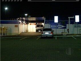 UPA de Cabo Frio permanece fechada mesmo com determinação do Ministério Público - Local está abandonado.