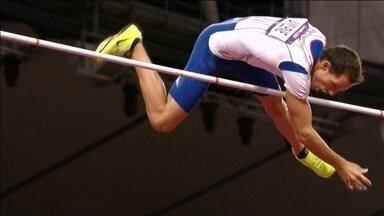Citius Altius Fortius: o segredo dos atletas que vivem nas alturas - Conheça os esportistas que precisam voar para conquistar as vitórias.