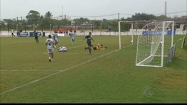 Botafogo-PB goleia time amador em jogo-treino - Belo faz 7 a 1 no Santo André, de Cruz das Armas.