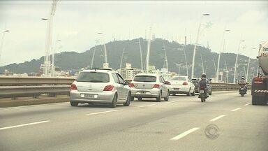Padronização modifica penalizações por infração no trânsito - Padronização modifica penalizações por infração no trânsito