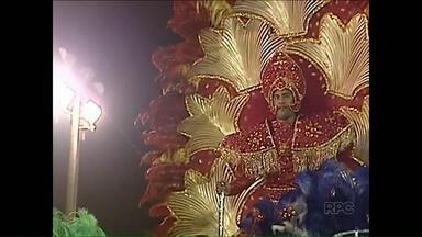 Londrina não terá desfile das escolas de samba - O projeto apresentado pela Associação das Escolas de Samba não foi aprovado pela comissão da Secretaria de Cultura. Será o terceiro ano seguido sem carnaval de rua.