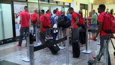 Inter viaja para os Estados Unidos para disputar Torneio da Flórida - Campeonato funciona como vitrine para o futebol brasileiro e o time gaúcho.