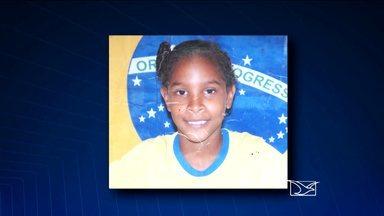 Menina de oito anos é morta durante tiroteio em São Luís - Menina de oito anos é morta durante tiroteio em São Luís