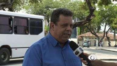 Pré-matrícula dos alunos novatos da rede pública estadual começa na próxima terça-feira - O gerente de apoio à gestão escolar, Pedro Quintella, explica como será o processo.