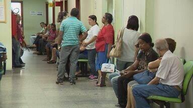 Testes rápidos de dengue são disponibilizados em unidades de saúde de Minas Gerais - Testes rápidos de dengue são disponibilizados em unidades de saúde de Minas Gerais