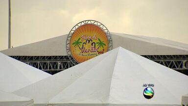 Feira de Verão começa nesta sexta-feira em Aracaju - Feira de Verão começa nesta sexta-feira em Aracaju