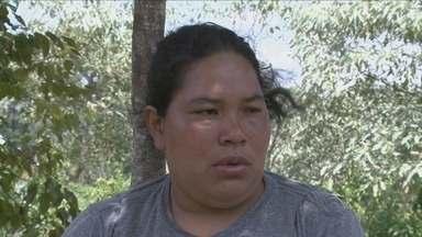 Família do menino indígena assassinado pede por justiça - Família do menino indígena assassinado pede por justiça