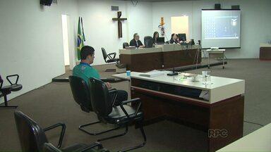 Homem suspeito de matar três pessoas em São Miguel do Iguaçu é condenado a 45 anos - O crime foi há quatro anos.