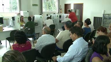 Carnês do IPTU ainda não chegaram às casas dos moradores em Campo Mourão - O contribuinte pode buscar a guia na prefeitura ou então baixar pela internet.