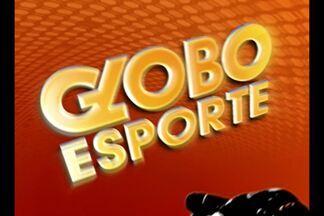 Veja o Globo Esporte (PA) desta sexta-feira (15) - Veja o Globo Esporte (PA) desta sexta-feira (15)