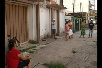 Agentes de saúde são alvo de assaltantes em posto médico no bairro da Condor, em Belém - Foi o segundo assalto registrado na mesma semana na unidade de saúde. Segundo o Conselho Municipal de Saúde de Belém, só no ano passado, sete caso de furtos e assaltos foram registrados em Unidades de Saúde da Família na capital.