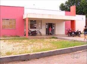 Unidade de saúde em Palmas vira alvo de assaltantes - Unidade de saúde em Palmas vira alvo de assaltantes