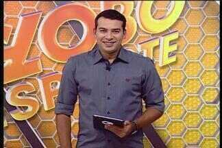 Confira as notícias do Globo Esporte Triângulo Mineiro - Globo Esporte – TV Integração – 15/01/2016.