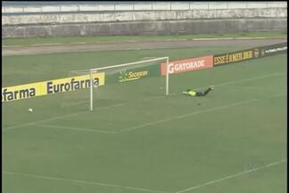 Copinha: Araxá é eliminado pelo Bahia em Taubaté - Time do Alto Paranaíba perdeu por 4 a 1 e se despediu da Copa São Paulo de Futebol Júnior.