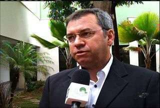 Senai oferece cursos técnicos no Cariri - Confira as informações com a repórter Monike Feitosa.