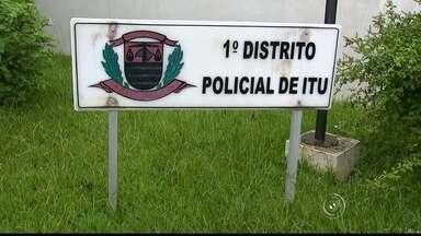 Suspeito confessa ter matado ex-assessor de deputados em Itu - Três homens foram presos suspeitos de matar o ex-assessor de dois deputados de Itu (SP). Eles confessaram o crime. O corpo foi encontrado na estrada dos romeiros e a polícia investiga o motivo do crime.