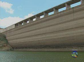 Barragem de Jucazinho atinge menor volume dos últimos 16 anos, diz Apac - Localizada em Surubim, barragem chegou ao volume morto em novembro.