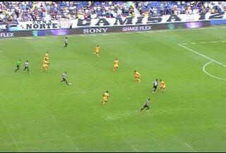 Atlético-MG conquista o torneio da Flórida - Galo vence o primeiro título do ano.